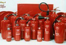 صورة شركات أنظمة إطفاء الحريق .. معتمدة من الدفاع المدني 0506796034